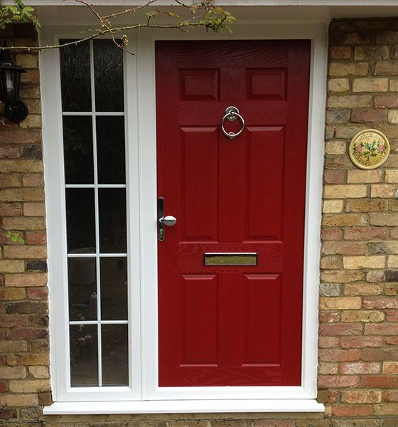 1000 images about home sweet home on pinterest oak for Rear french doors
