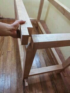 You can put your artistic or woodworking skills to work … #WoodWorking