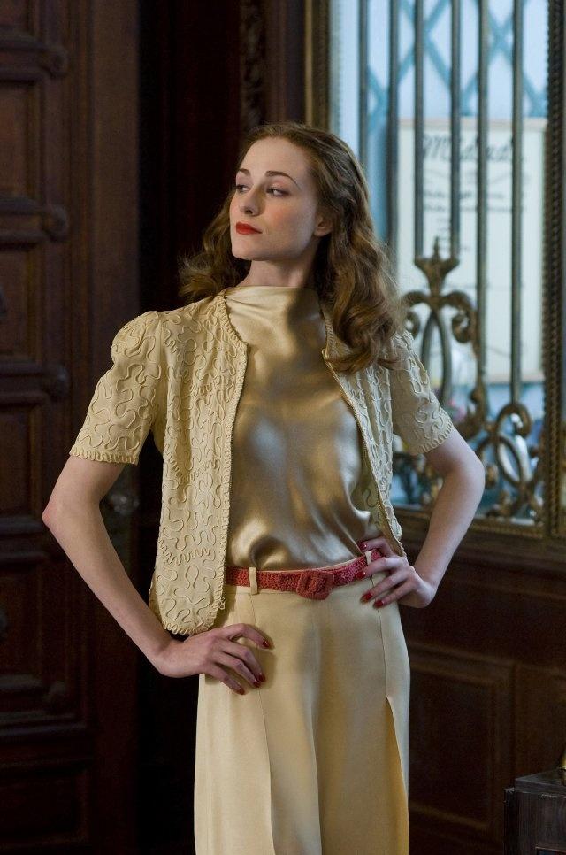 Evan Rachel Wood & Kate Winslet: Mildred in Manhattan