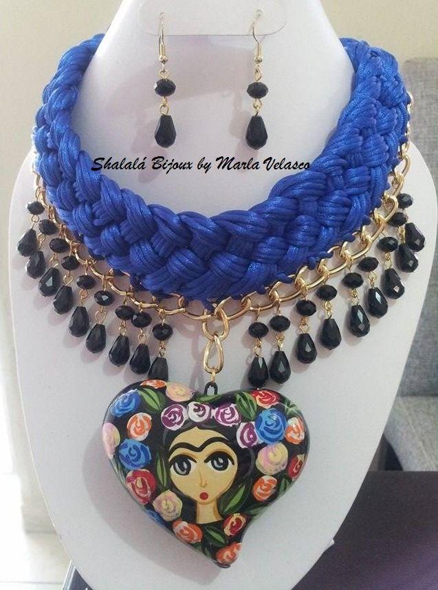 precios de remate mujer lujo Collares Artesanales Images - Reverse Search