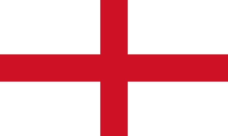 The flag of England is derived from St George's Cross (heraldic blazon: Argent, a cross gules). The association of the red cross as an emblem of England can be traced back to the Middle Ages, and it was used as a component in the design of the Union Flag in 1606. Since the 1990s it has been in increasingly wide use, particularly at national sporting events.