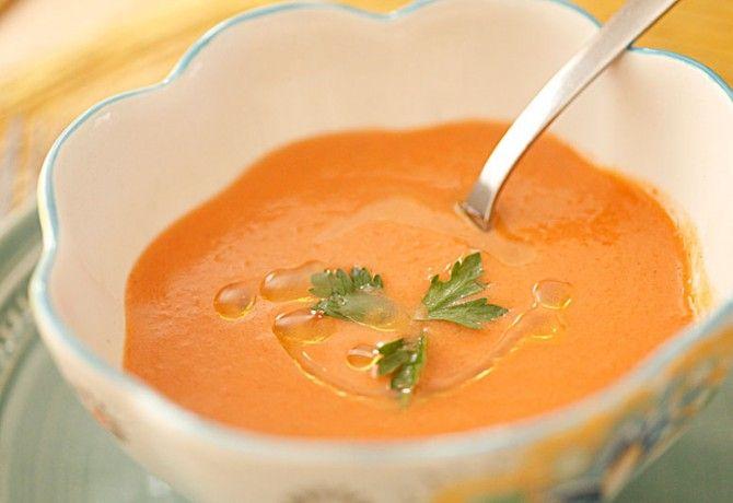 Hűtsd magad nyári levesekkel!