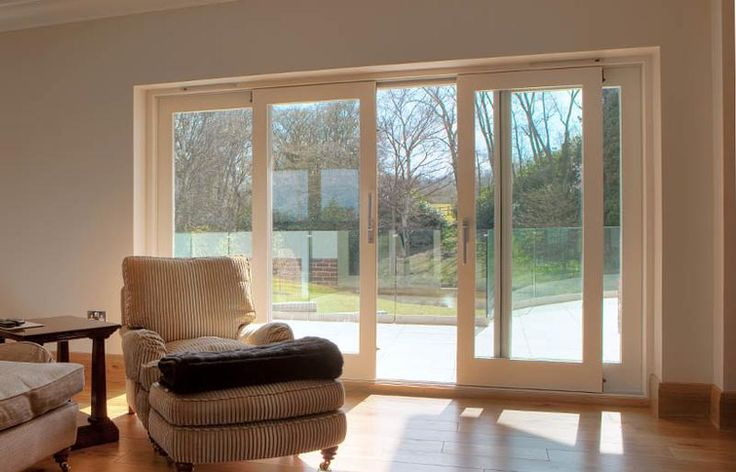 Green Home Solution provides acclaimed quality Sliding Doors at affordable prices in India.