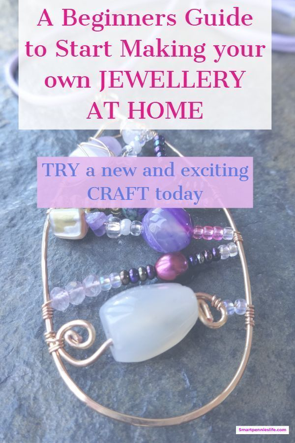 26+ How to make jewelry at home to sell viral