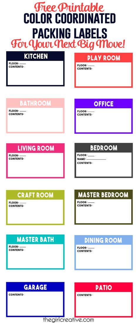The 25+ best Moving checklist printable ideas on Pinterest First - home inventory template