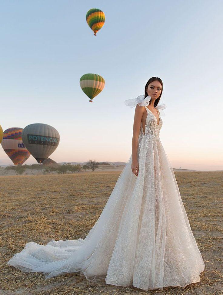Eva Lendel Wedding Dresses - Angelic Dreams Bridal Collection