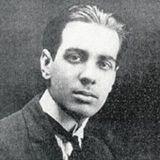Biography of Jorge Luís Borges (1899-1986): Jorge Luis Borges