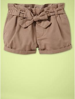 cute little shorts.