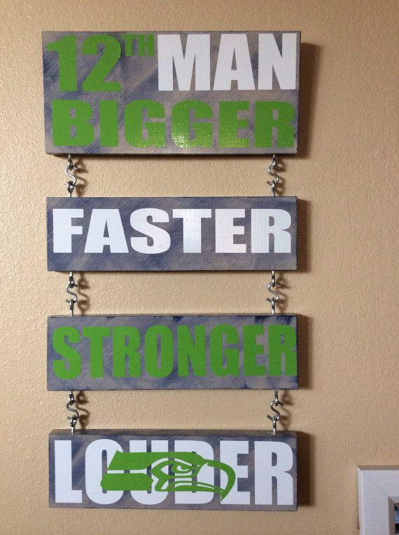Hey, I found this really awesome Etsy listing at https://www.etsy.com/listing/196552205/seahawks-house-sign