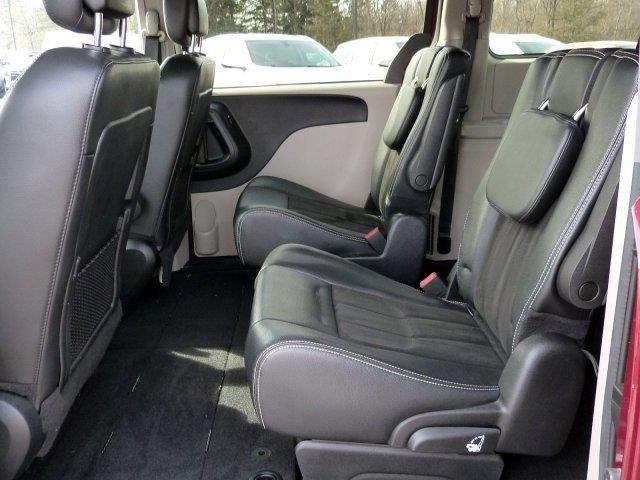 2019 Dodge Grand Caravan Sxt Grand Caravan Caravan Kia Parts