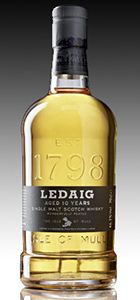 My tasting notes for the Ledaig 10 are now available at the WhiskyCast web site. http://whiskycast.com/ratings/ledaig-10/
