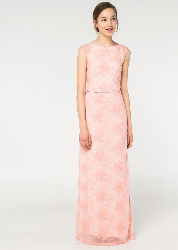 Mejores 82 imágenes de vestidos damas en Pinterest | Vestidos dama ...