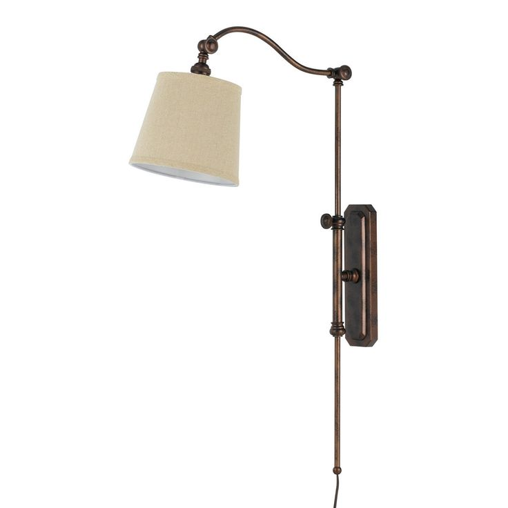 Bedroom Lamps Gold Coast: 25+ Best Ideas About Swing Arm Wall Lamps On Pinterest