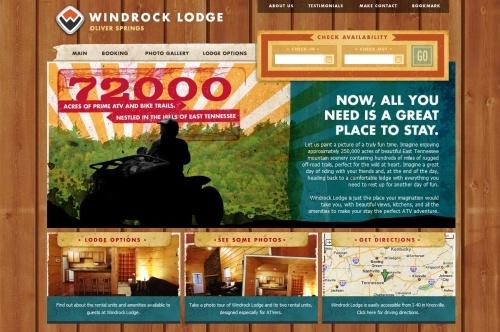 Windrock Lodge http://windrocklodge.com/