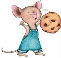 Jase West. If You Give A Mouse A Cookie.