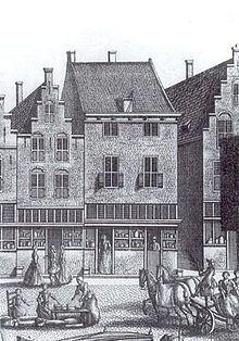 Johannes Vermeer - Wikipedia