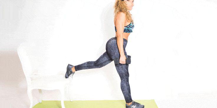 8 Exercises for a Sexy Hourglass Figure - Cosmopolitan.com
