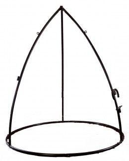Anti Gravity Yoga, Aerial Yoga Fitness, Antigravity Yoga Swings / Hammock Frames For Home Use