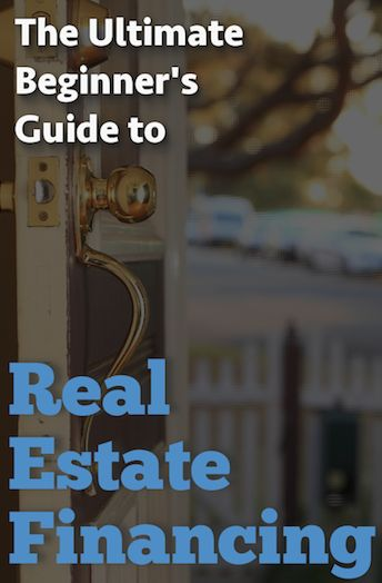 Here's a look at 10 ways to finance your real estate investments . . . this is a perfect guide for those getting started.  Check it out at: http://www.biggerpockets.com/renewsblog/2012/10/07/real-estate-financing-guide/