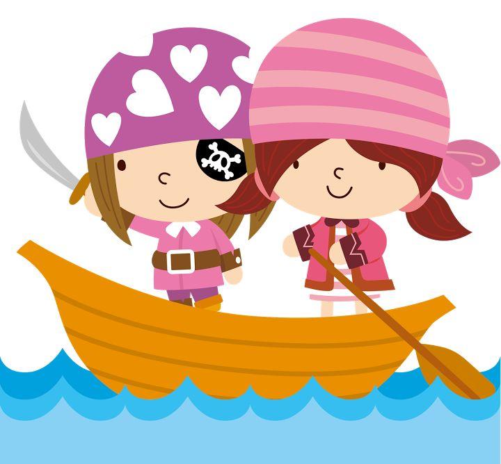 Las 25 mejores ideas sobre dibujos de piratas en pinterest arte de pirata dibujo barco - Piratas infantiles imagenes ...