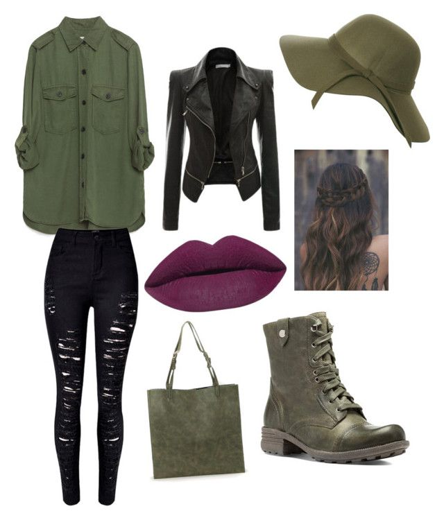 """Rock kult"" by dnorgel on Polyvore featuring Zara, Cobb Hill, Pilot, women's clothing, women, female, woman, misses and juniors"
