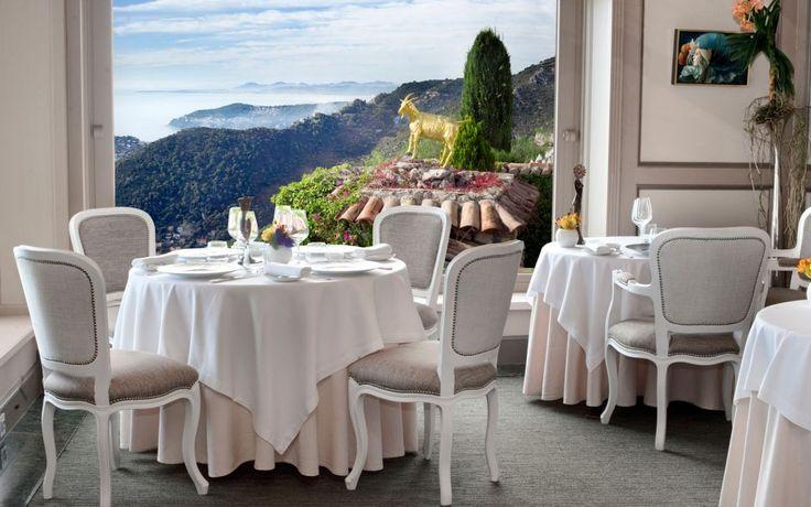 → CHATEAU DE LA CHEVRE D'OR EZE - SITE OFFICIEL - HOTEL LUXE 5 ETOILES EZE