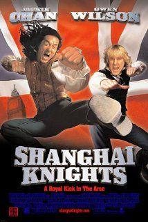 Shanghai Knights / HU DVD 6975 / http://catalog.wrlc.org/cgi-bin/Pwebrecon.cgi?BBID=12972550