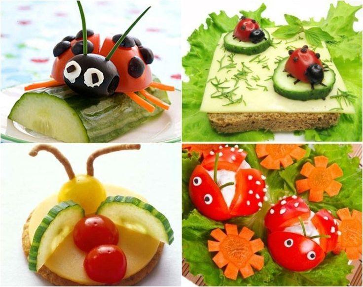 146 best fruits, légumes images on pinterest | meals, children and