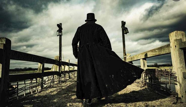 Taboo–Tom Hardy stars in new British TV series on FX | borg.com