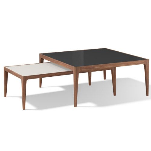 17 best images about salon table basse on pinterest metals article ht - Table salon rectangulaire ...