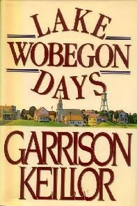 The Best Books Set In Each State: Lake Wobegon Days in Minnesota..... wonderful stories, especially if you grew up in Minnesota.. (or there's round abouts)