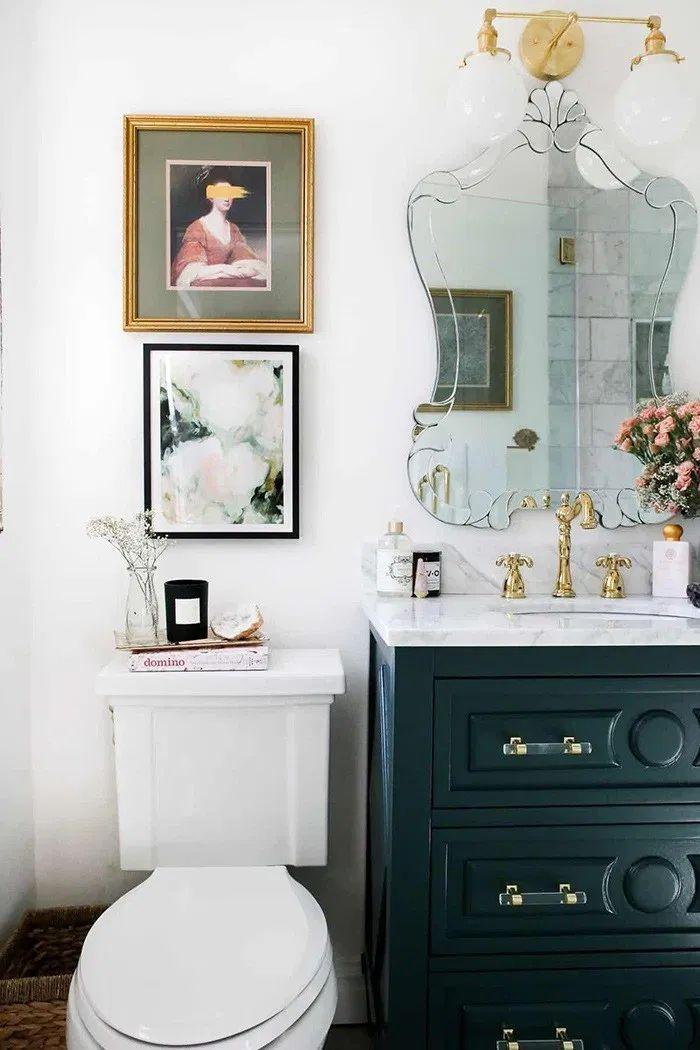 Tendencias en muebles de baño para este 2020 - Moove ...
