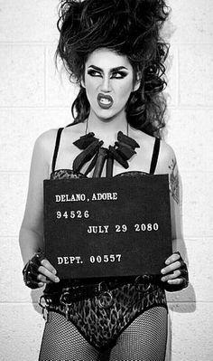 ♎ Adore Delano, 29 de setembro de 1989. ♎