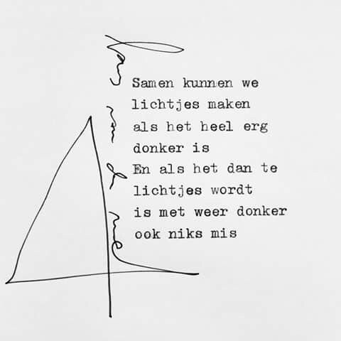 #versjesvanlars Lars van der Werf