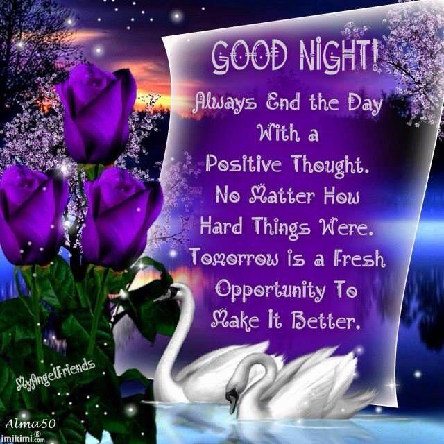 Native American Good Night Prayers
