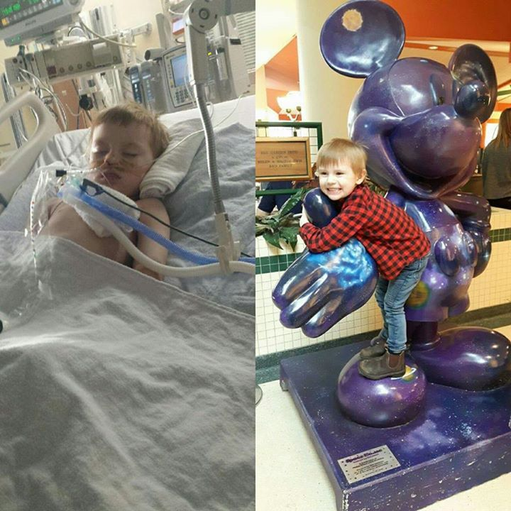 One year ago our son was in Critical Care fighting for his life in a coma with influenza B pneumonia and a collapsed lung. The staff was amazing. We had alot of Dr.s helping us and the nurses were so caring and knowledgeable . I dont know what we would have done with out your hospital. It took us a year to finally be able to sit down and write and thank you to them without having a break down. They saved our son. He is an amazing young man. The experience changed our lives. Thank you to all…