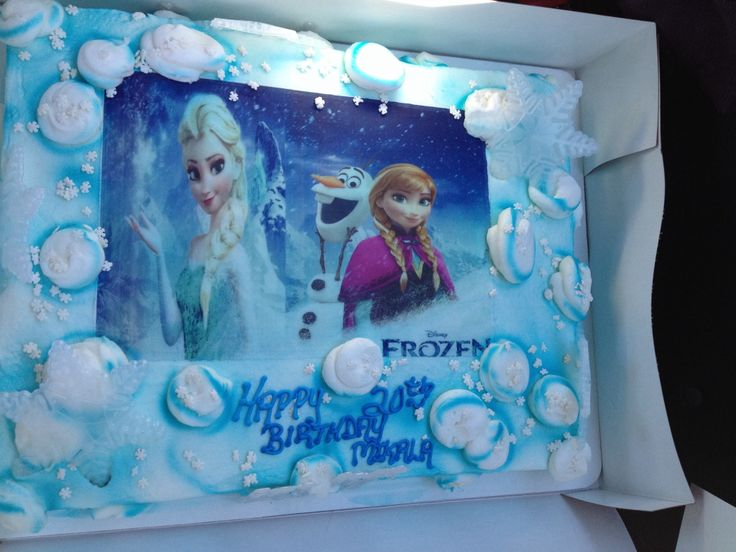 33 best birthday cakes images on Pinterest Anniversary cakes