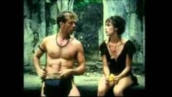 Free Porn Tarzan X 5