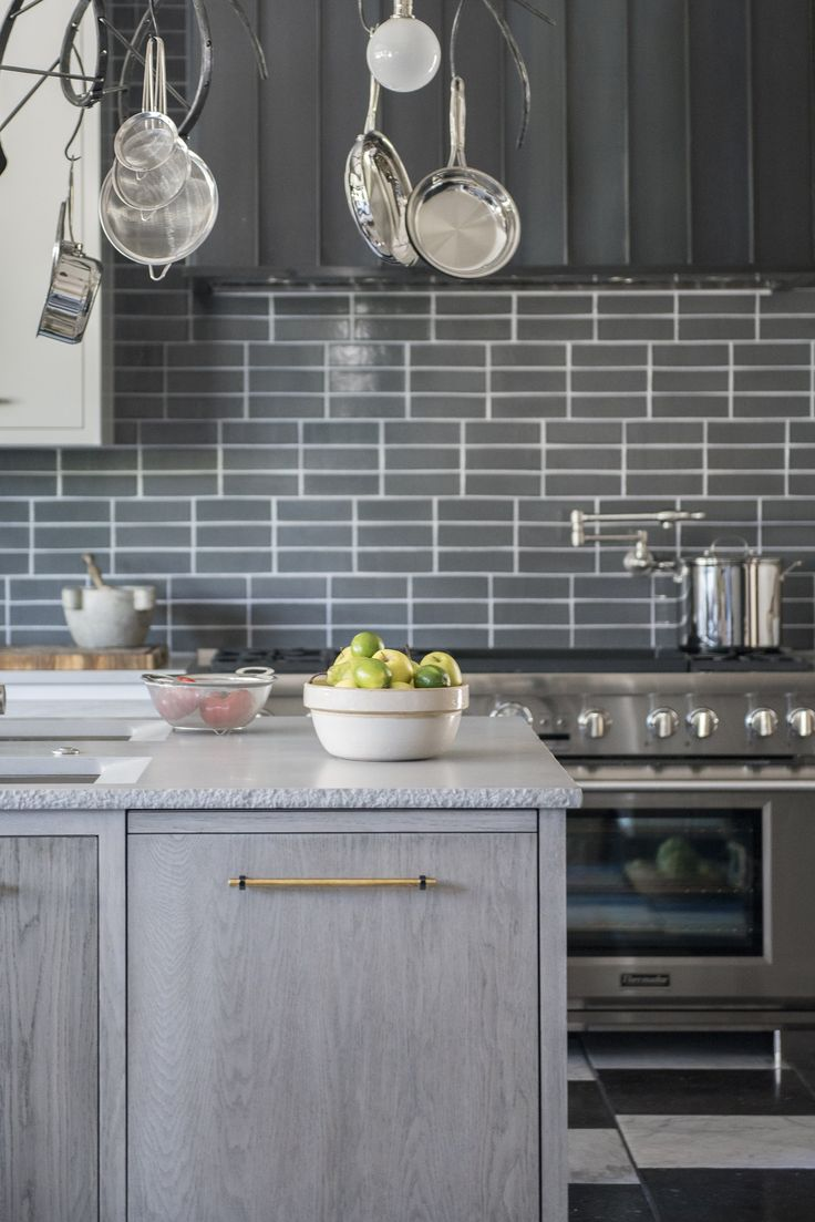 Flip or Flop's Tarek El Moussa Breaks Down the Hottest Kitchen Trends Right Now