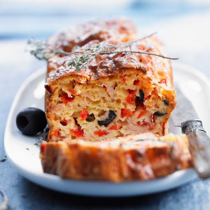 Cake léger Découvrez la recette Cake léger sur cuisineactuelle.fr.