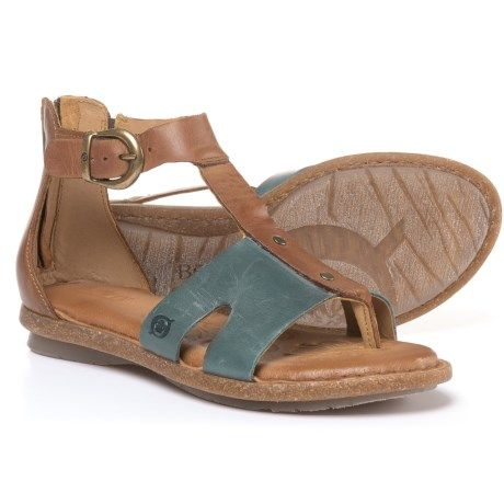 1fe2e1172a81 Born Timina Sandals - Leather (For Women)