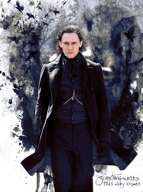 Another beautiful fan work for Sir Thomas Sharpe. (https://twitter.com/T_Hiddys_Boo/status/458002704434860032)