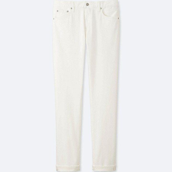 Uniqlo Men's Slim Fit Jeans (selvedge)