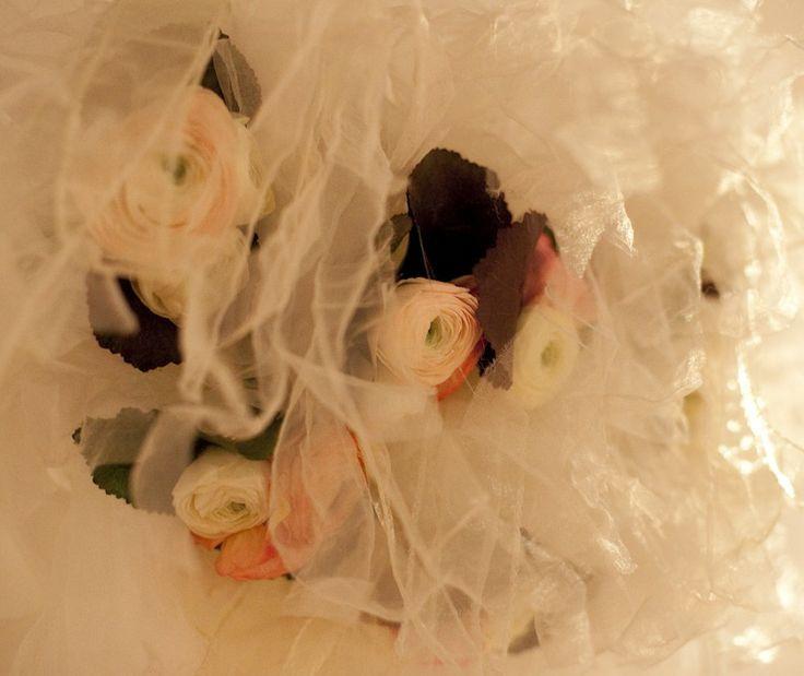 www.italianfelicity.com #weddingdecor #ranunculus #pastelflorals