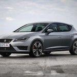2014 Seat Leon Cupra Full Review