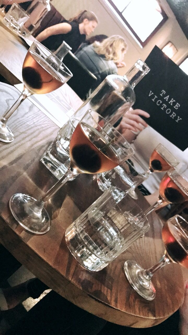 As a gin lover and a sucker for finding new cute bars what wouldn't there be to love about a gin tour around London. My friends and I embarked on the Gin Journey in Bermondsey (London) and ha…