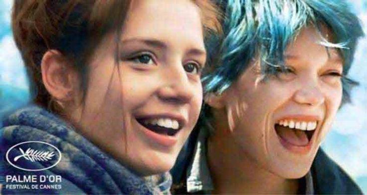 Critique : La Vie d'Adèle Chapitres 1 et 2 d'Abdellatif Kechiche  La Vie d'Adèle est un grand film d'amour et d'apprentissage, filmé avec radicalité et un réalisme bouleversant.