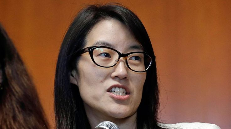 Ellen Pao out as Reddit CEO as co-founder Steve Huffman steps up - http://www.baindaily.com/ellen-pao-out-as-reddit-ceo-as-co-founder-steve-huffman-steps-up/