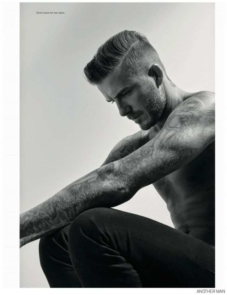 David Beckham Poses for Moody AnOther Man Images image David Beckham AnOther Man Photo 006 800x1040