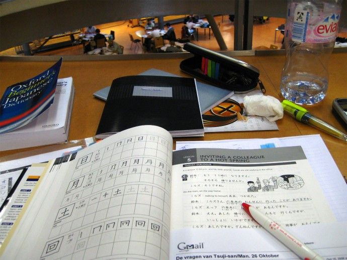 What are your options for studying Japanese in Japan?